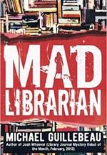 Michael Guillebeaut, MAD Librarian