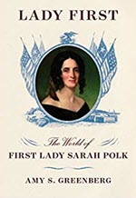 Amy S. Greenberg, Lady First