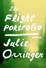 Julie Orringer, The Flight Portfolio