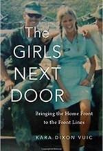 Kara Dixon Vuic, The Girls Next Door