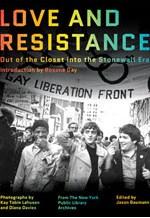 Jason Baumann, Love and Resistance