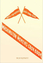 Linda Deziah Jennings, Washington Women's Cook Book