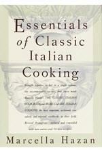 Marcella Hazan, Essentials of Classic Italian Cooking