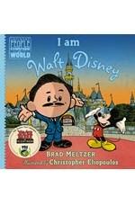 Brad Meltzer, I Am Walt Disney