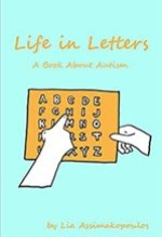 Lia Assimakopoulos, Life in Letters