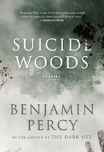 Benjamin Percy, Suicide Woods
