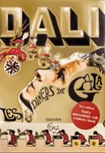 Salvadore Dali, Les Diners de Gala