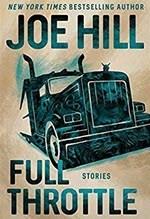 Joe Hill, Full Throttle