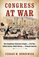 Fergus Bordewich, Congress at War