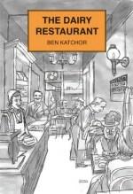 Ben Katcher, The Dairy Restaurant
