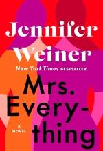 Jennifer Weiner, Mrs. Everything