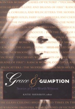 Grace and Gumption, Katie Sherrod