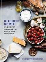 Charlotte Druckman, Kitchen Remix