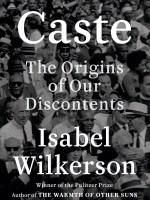 Isabel Wilkerson, Caste