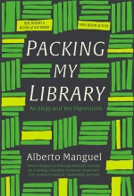 Alberto Manguel, Packing My Library