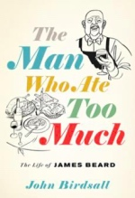 John Birdsall, The Man Who Ate Too Much