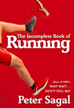 Peter Sagal, The Incomplete Book of Running