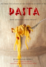 Christopher Boswell, Pasta
