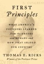 Thomas E. Ricks, First Principles