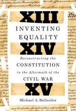 Michael A. Bellesiles,Inventing Equality