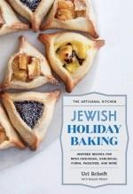 Uri Scheft, Jewish Holiday Baking