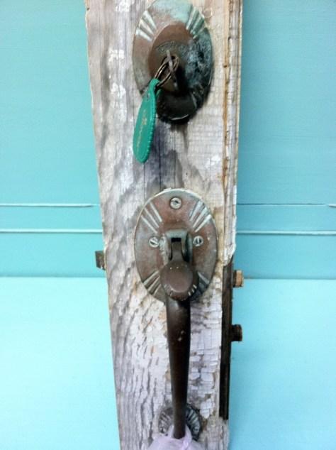 Photo architectural lock set
