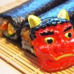 恵方巻の余りはリメイクで家族ニコニコ♪酢飯の消費方法も!