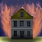 床暖房つけっぱなしは火事の原因に!?消し忘れは危険なの?