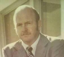 William Van Buskirk