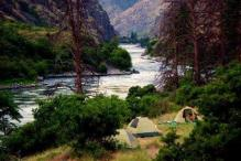 Free Camping just outside of boulder Colorado