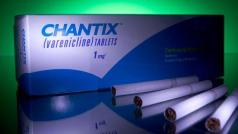 quit smoking 1mg chantix pill