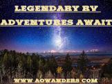 Legendary RV adventures