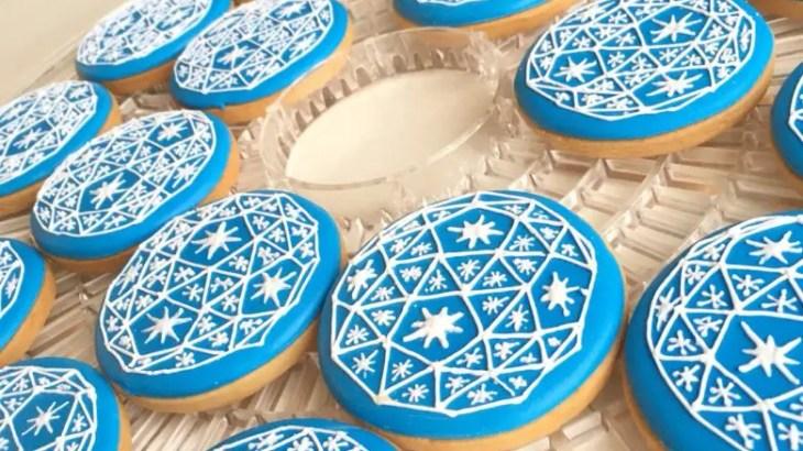 アイシングクッキー4