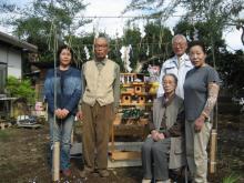 blog_import_5663b8dfe9bac 東平賀の家 地鎮祭