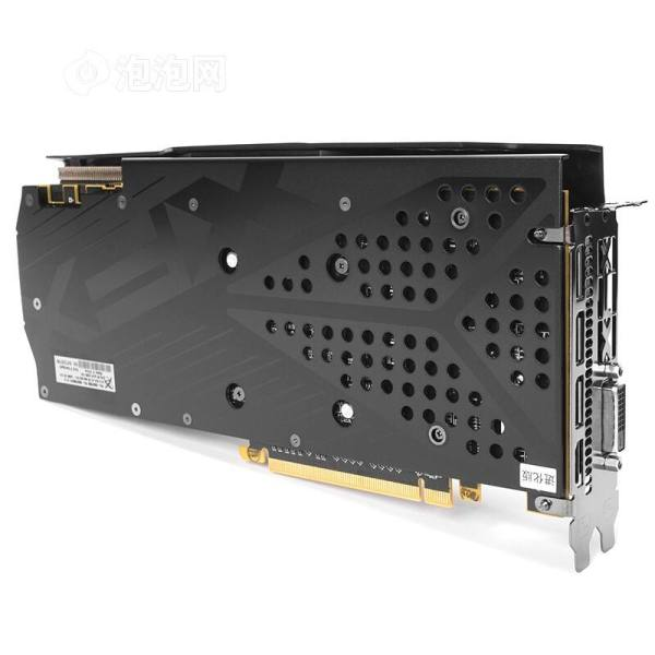 Used XFX RX 580 8GB 2304 256bit GDDR5 desktop pc gaming graphics cards video card not mining 580 8G 2