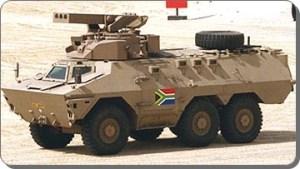 ラーテル装甲車
