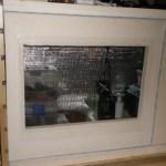 夏に備えて自作温室にペルチェ冷却ユニットを設置、自作保冷庫へ