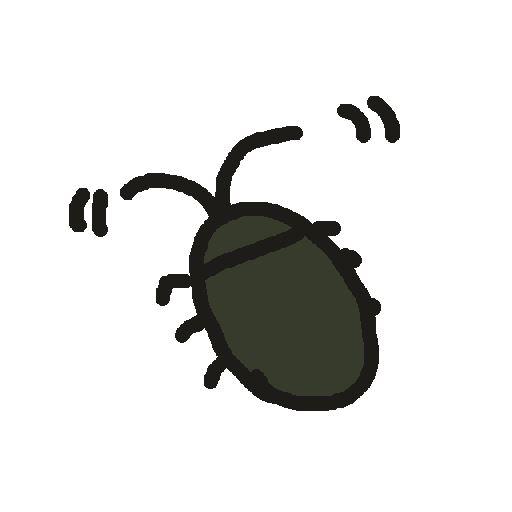 ゴキブリの種類と生態【画像なし】飛べるゴキブリの種類は?