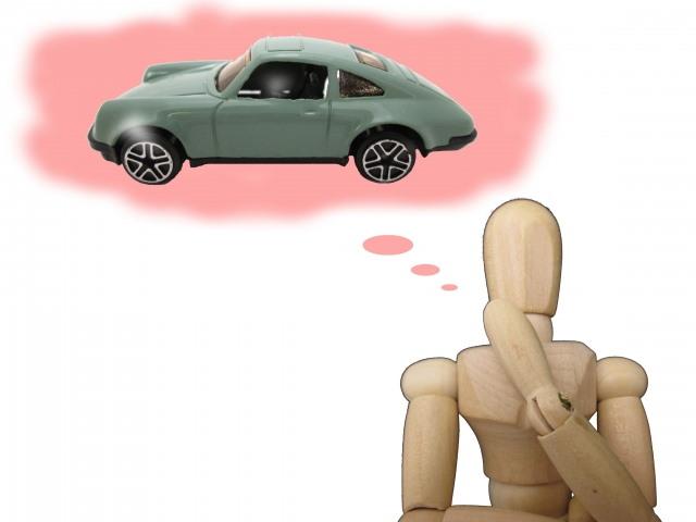 車検が切れたら仮ナンバーを使用する!申請前に自賠責保険も確認する