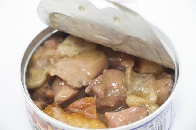 焼き鳥の缶詰の賞味期限切れいつまで食べる事が出来るのか?