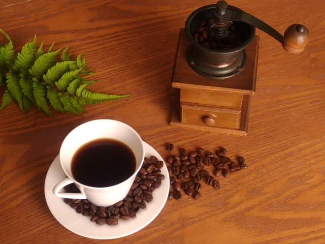 コーヒー豆の賞味期限はいつまで?生豆と焙煎した豆での違いは?