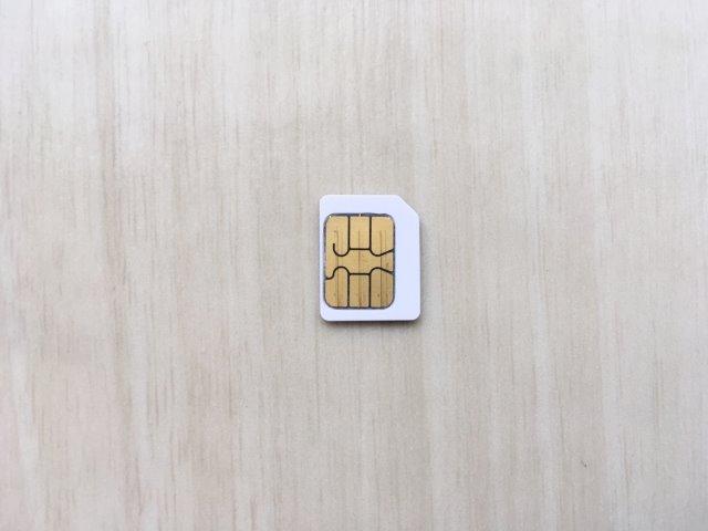 ドコモのSIM(UIM)カードを再発行したい!種類は?SIMのみの交換も可?