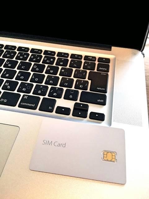 TONEモバイル(トーンモバイル)のSIMカードを再発行!TSUTAYAでもできる?