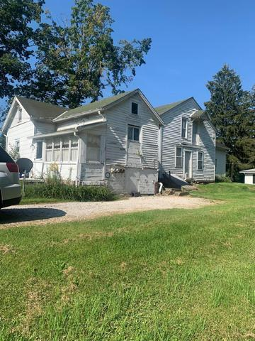 House view featured at 6832 Cleveland Rd, Ravenna, OH 44266