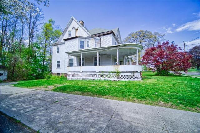 House view featured at 135 Summer St, Bristol, CT 06010