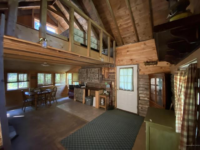 Property featured at 21 Smith Rd, Macwahoc Plt, ME 04451
