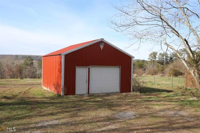 Farm land featured at 29154 Highway 157, Menlo, GA 30731
