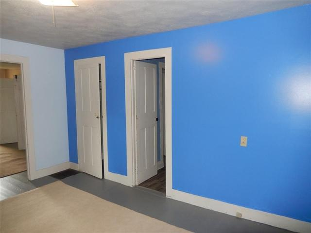 Bedroom featured at 32 Whig St, Newark Valley, NY 13811