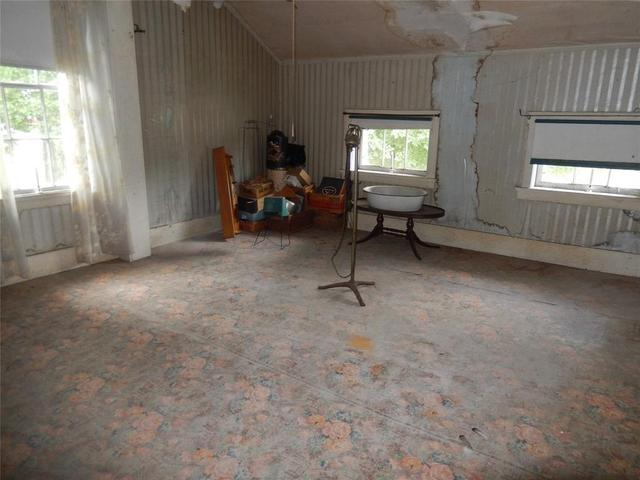 Living room featured at 32 Whig St, Newark Valley, NY 13811
