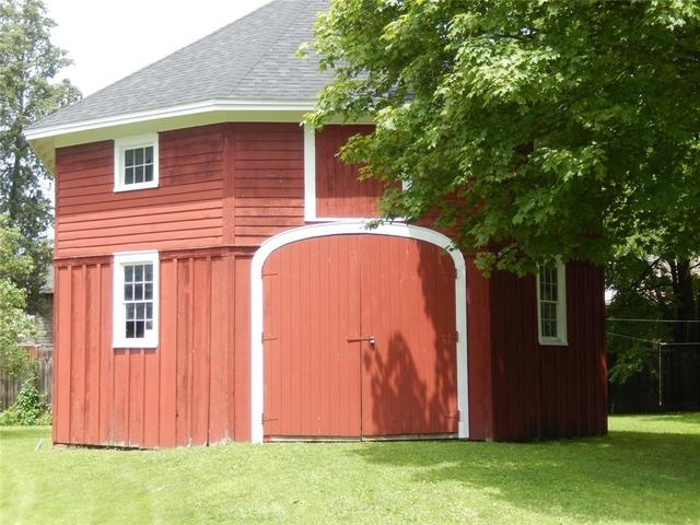 Farm land featured at 32 Whig St, Newark Valley, NY 13811